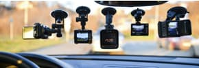 Prices for Car DVRs, photo