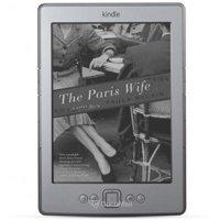 Photo Amazon Kindle 4