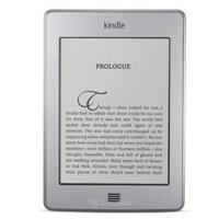 Photo Amazon Kindle 4 Touch
