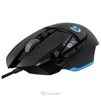 Mice, keyboards Logitech G502 Proteus Core Gaming Mouse