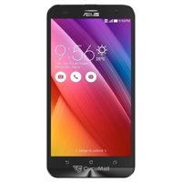 Photo ASUS Zenfone 2 Laser ZE550KL
