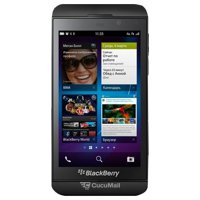 Photo BlackBerry Z10