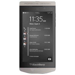 BlackBerry P9982 Porsche Design