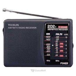 Tecsun R-202T