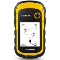 Photo Garmin eTrex 10